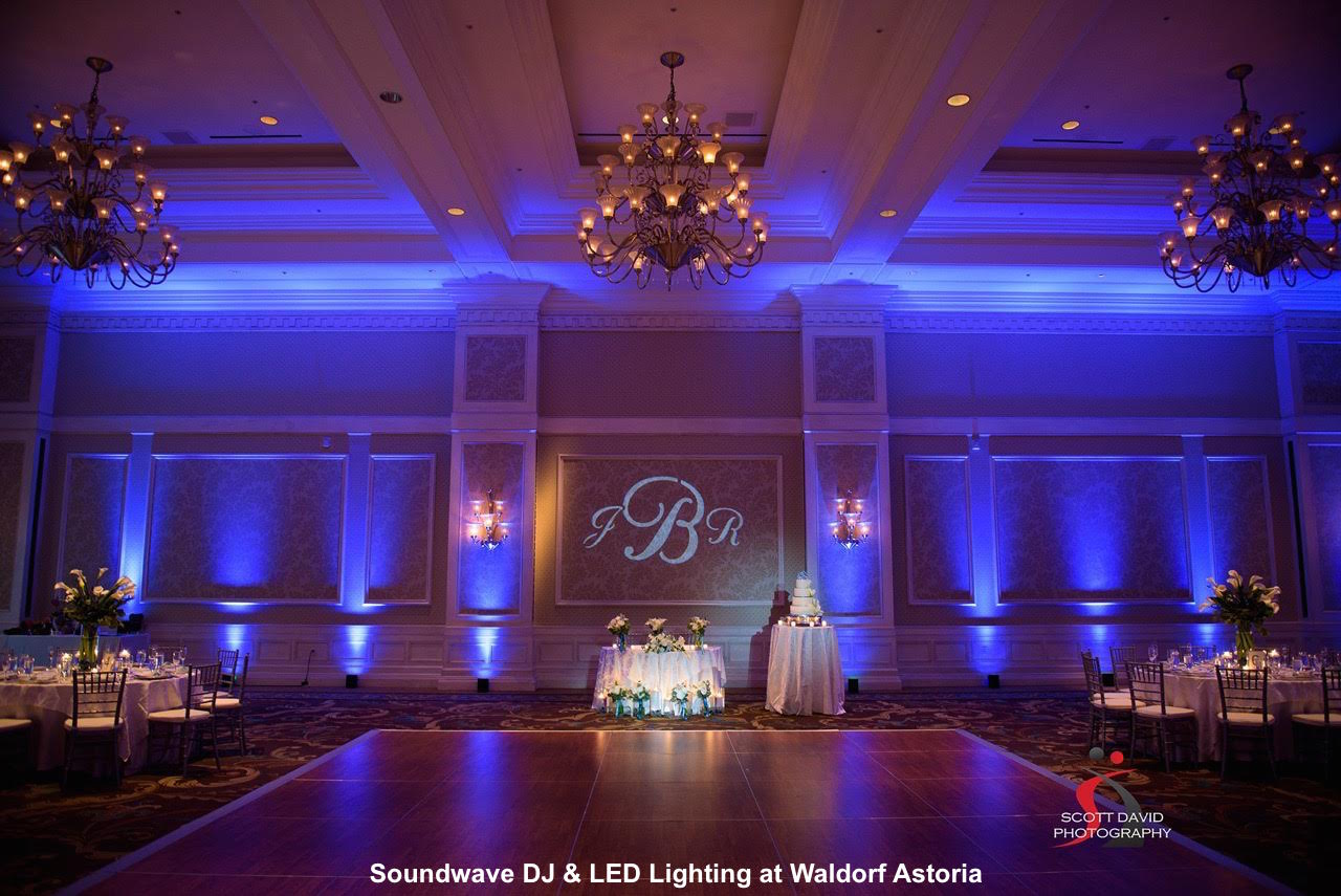Rooms: Soundwave Entertainment