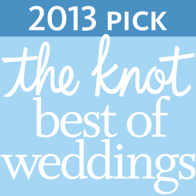 The Knot Best of Weddings 2013