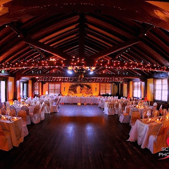 Dubsdread soundwave dj led lighting orlando wedding 1