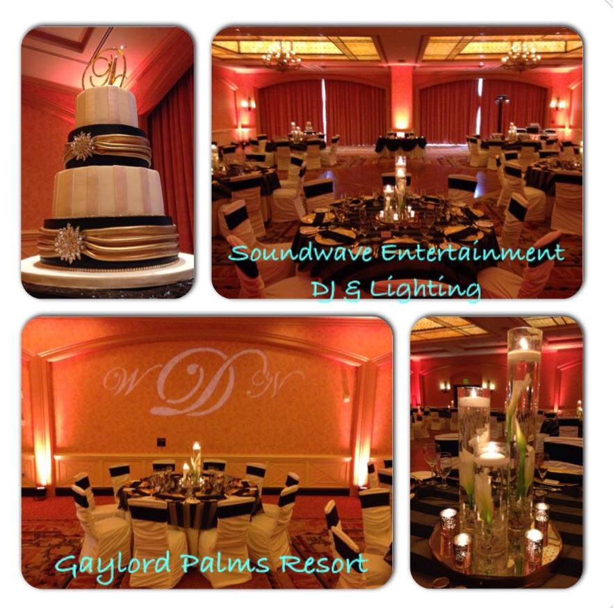 Gaylord-Palms-Orlando-wedding-Soundwave-DJ-LED-Lighting-Atmospheres-Floral