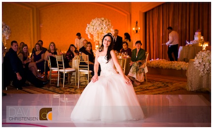 Soundwave Entertainment - Gaylord Palms - Orlando Wedding DJs - LED Lighting Design - Orlando Wedding Venues
