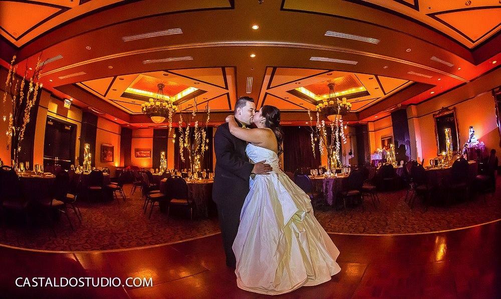 Soundwave Entertainment - Grand Bohemian - Orlando Wedding DJs - LED Lighting Design - Orlando Wedding Venues
