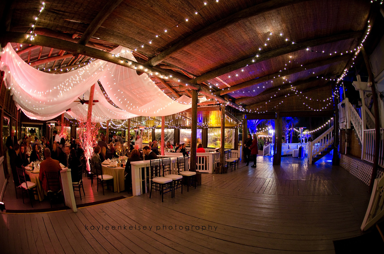 paradise cove - orlando wedding venue - soundwave entertainment - orlando, fl