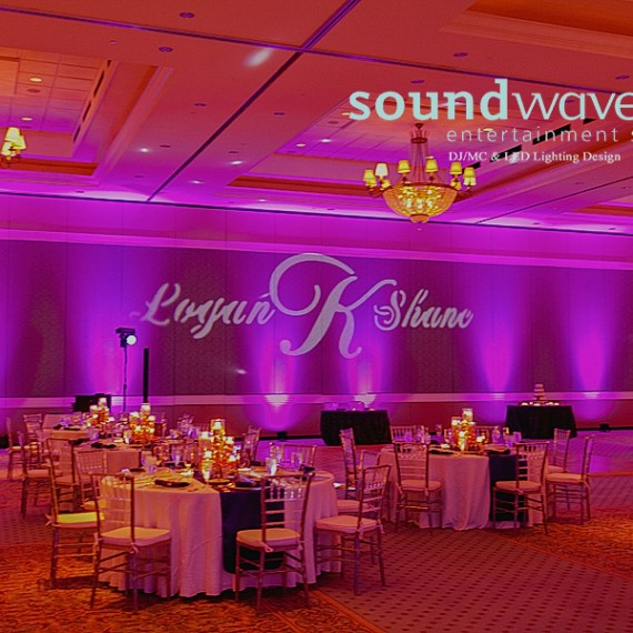 reunion resort - orlando wedding venue - soundwave entertainment - orlando, fl