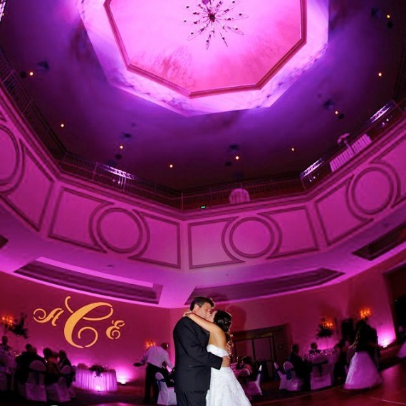 rosen shingle creek - orlando wedding venue - soundwave entertainment - orlando, fl