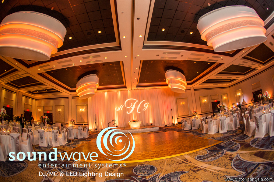 wyndham grand bonnet creek - orlando wedding venue - soundwave entertainment - orlando. fl