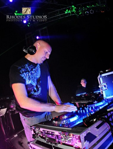 DJ Les Soundwave DJ orlando 3