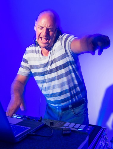 DJ Les soundwave orlando dj 2