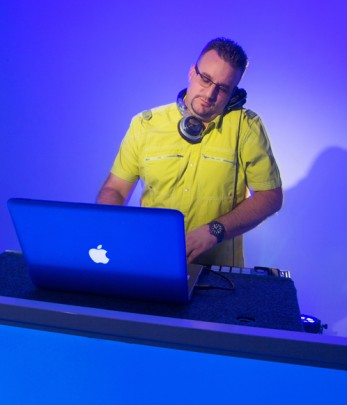 DJ Ray Soundwave orlando wedding DJ 2