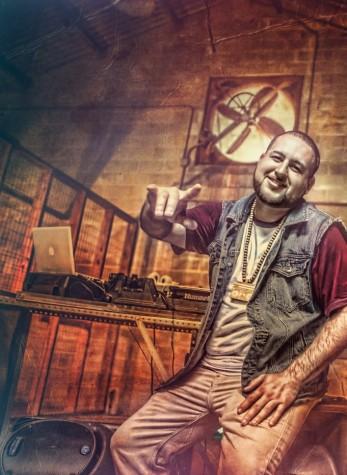 DJ Vinny soundwave orlando dj 3