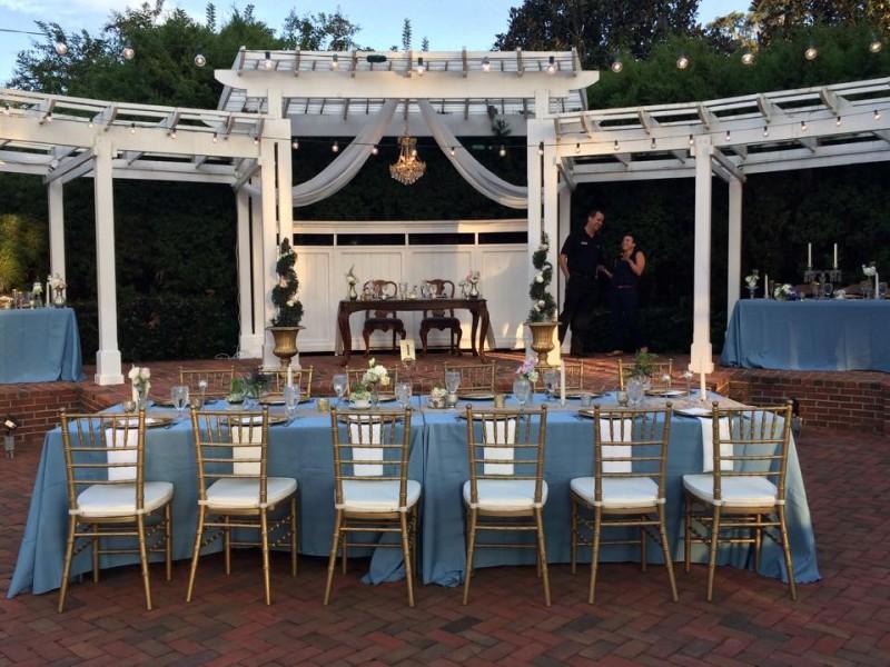 Cypress Grove Estate House ~ Brenna & Clay - Soundwave
