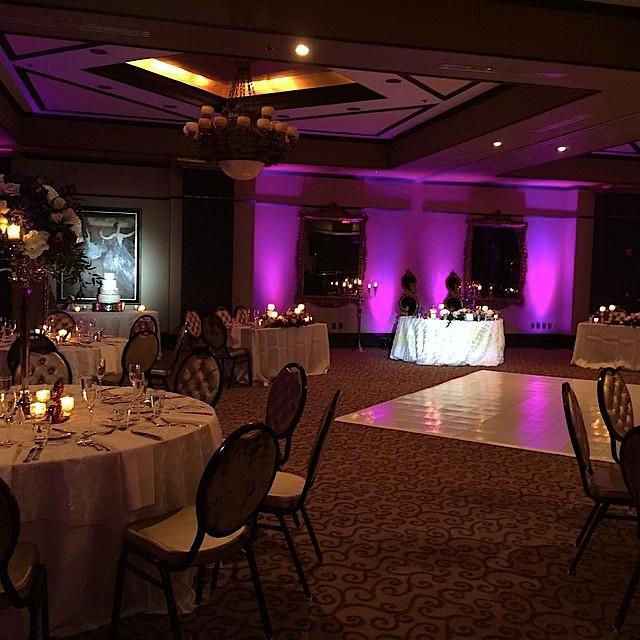Grand-bohemain-Orlando-wedding-Soundwave-LED-lighting1