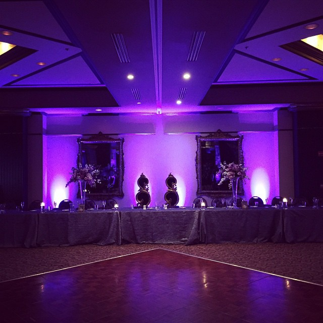Grand-bohemian-soundwave-dj-led-lighting-orlando-wedding