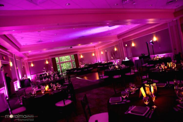 Soundwave Entertainment - Leu Gardens - Orlando Wedding DJs - LED Lighting Design - Orlando Wedding Venues