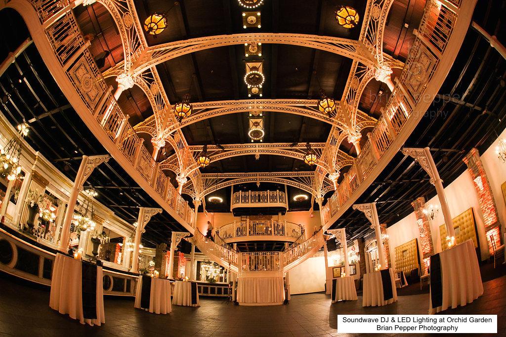 category orlando wedding venues - Orchid Garden Orlando