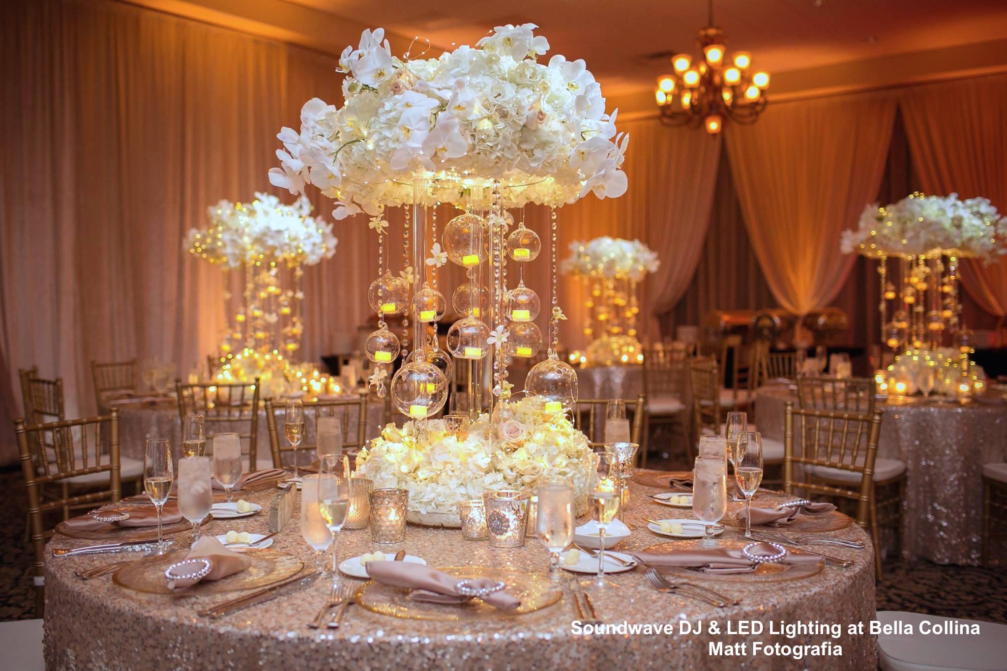 Orlando Wedding Lighting 21