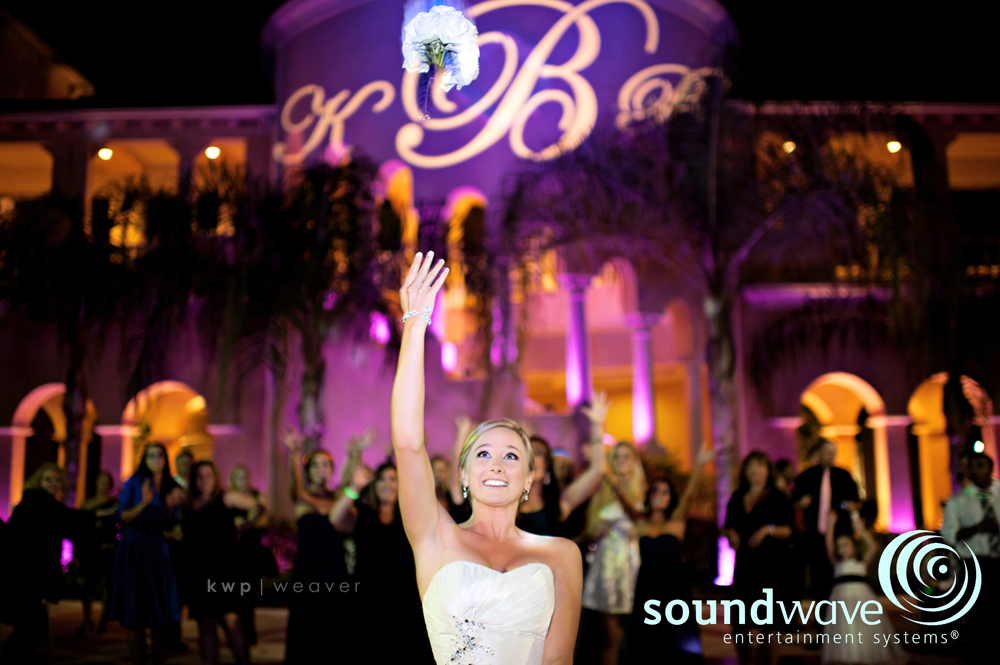 JW marriott orlando grande lakes - orlando wedding venue - soundwave entertainment - orlando, fl