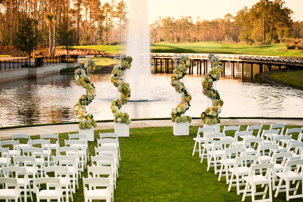 Soundwave Entertainment - Orlando Wedding DJs and LED Lighting Design - Orlando Wedding Venues