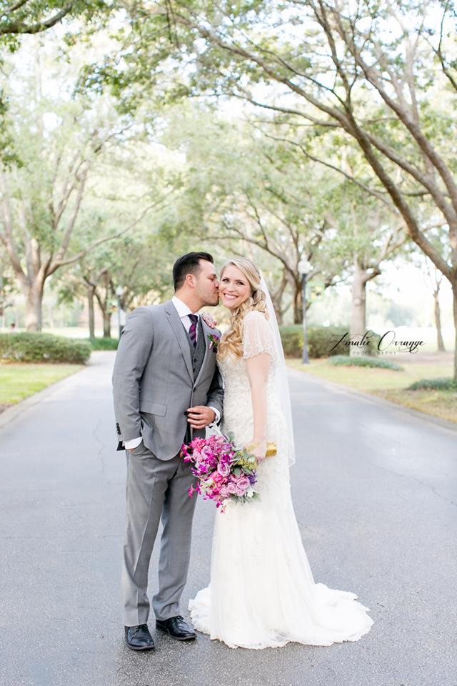 Soundwave Entertainment - Our Orlando Weddings - Cypress Grove - Orlando, FL