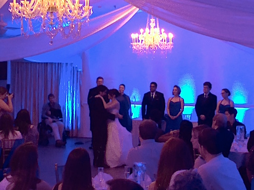 Soundwave Entertainment - Our Orlando Weddings - Highland Manor, Orlando, FL