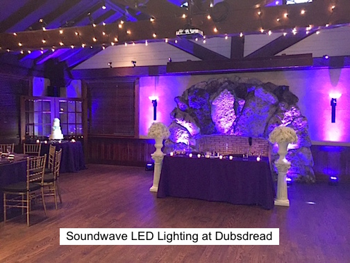 Soundwave Entertainment - Our Orlando Weddings - Dubsdread - Orlando, FL