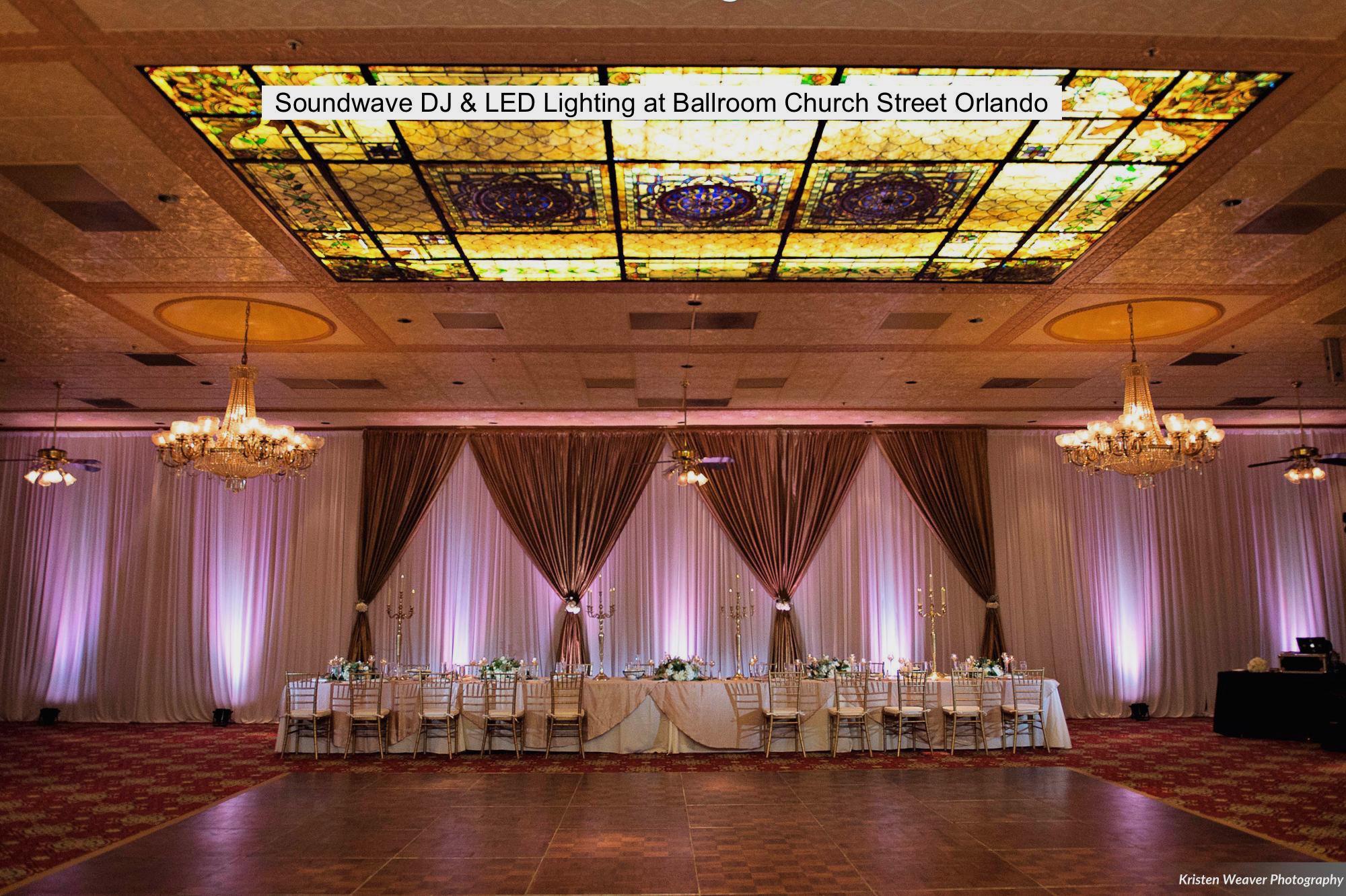 Blog - Orlando Weddings by Soundwave Entertainment | Wedding DJs ...