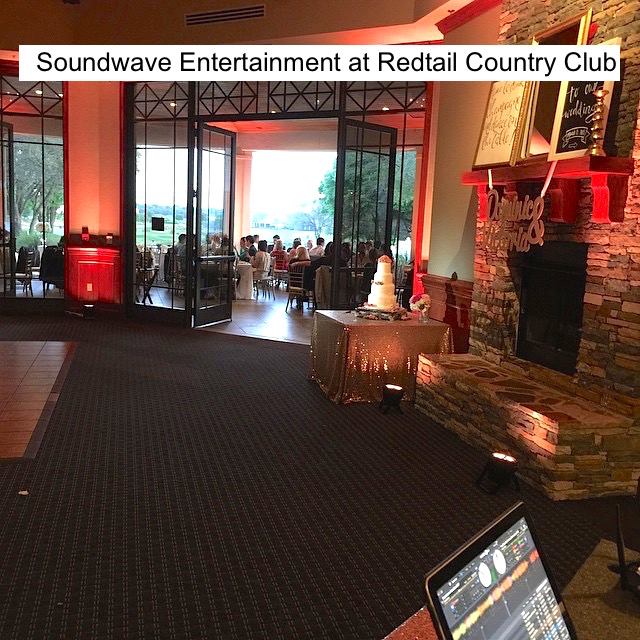 Soundwave Entertainment - Our Orlando Weddings - Redtail Country Club - Orlando, FL