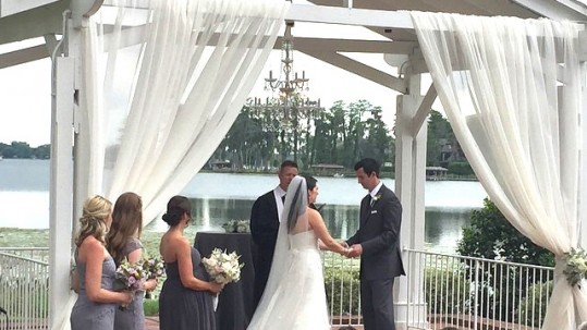Soundwave Entertainment - Our Orlando Weddings - Cypress Grove Estate House, Orlando FL