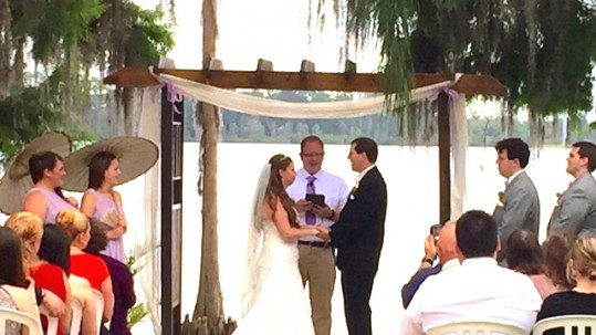 Soundwave Entertainment - Our Orlando Weddings - Paradise Cove, Orlando, FL