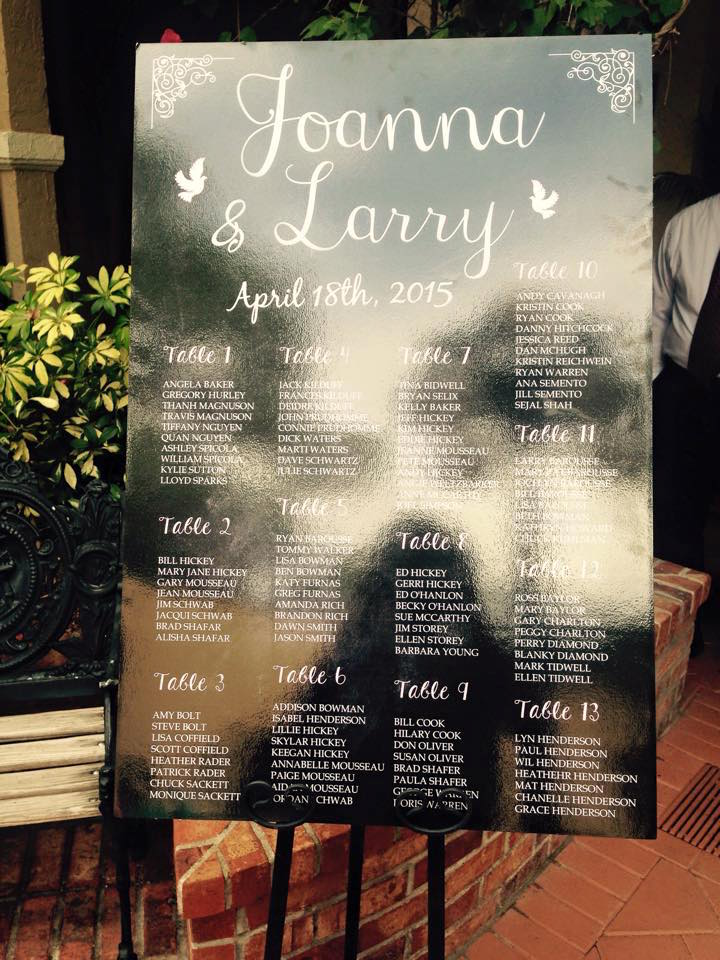 Soundwave Entertainment - Our Orlando Weddings - Mission Inn - Orlando, FL
