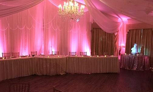 Soundwave Entertainment - Our Orlando Weddings - Highland Manor - Orlando, FL