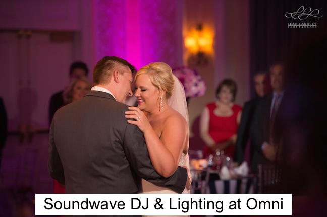 Soundwave Entertainment - Our Orlando Weddings - Omni Orlando Resort at ChampionsGate - Orlando, FL