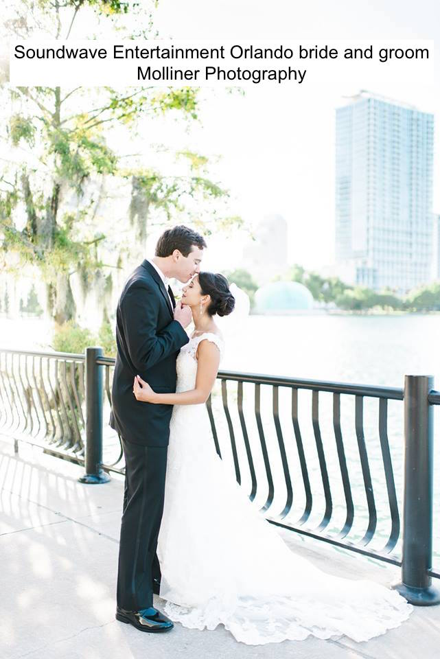 Soundwave Entertainment - Our Orlando Weddings - University Club - Orlando, FL