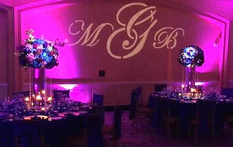 Soundwave Entertainment - Gaylord Palms Resorts and Convention Center - Orlando Wedding DJs - Orlando Wedding Venues - LED Lighting Design