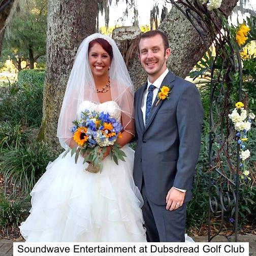 Soundwave Entertainment - Our Orlando Weddings - Dubsdread - Orlando, FL