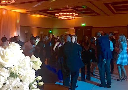Soundwave Entertainment - Our Orlando Weddings - Alfond Inn - Orlando, FL
