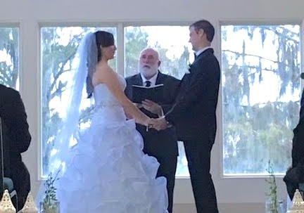 Soundwave Entertainment - Our Orlando Weddings - Leu Gardens - Orlando, FL