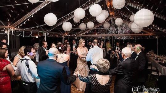 Soundwave Entertainment - Our Orlando Weddings - DJ - Orlando, FL