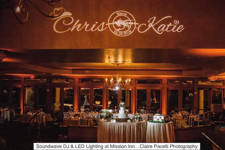 Soundwave entertainment - Wedding Blog - Mission Inn resort and club - Orlando, fl