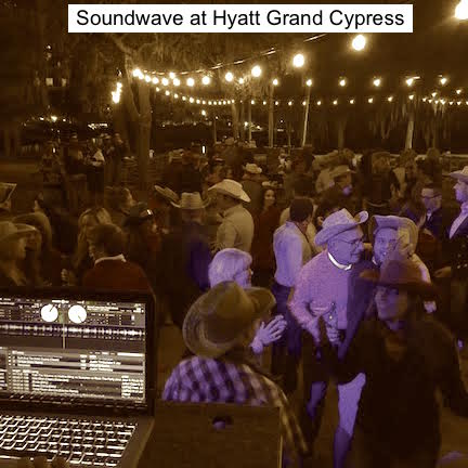 Soundwave Entertainment - Wedding Blog - Hyatt Regency Grand Cypress - Orlando, FL