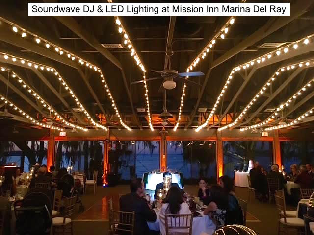 Soundwave Entertainment - Wedding Blog - Mission Inn Resort Club - Orlando, FL