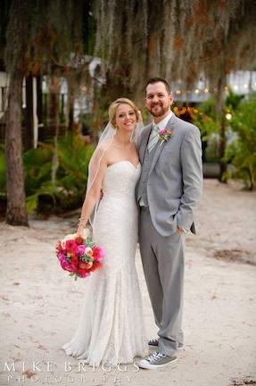Soundwave Entertainment - Weddings Blog - Paradise Cove - Orlando, FL