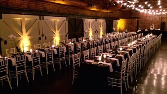 Soundwave Entertainment - Our Orlando Weddings - Winter Park Farmers Market - Orlando, FL