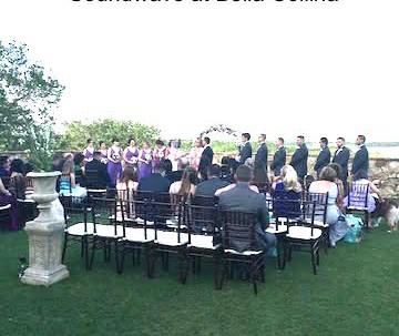 soundwave entertainment - wedding blog - bella collina - orlando, fl