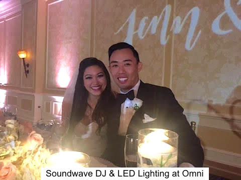 soundwave entertainment - wedding blog - omni orlando resort championsgate - orlando, fl
