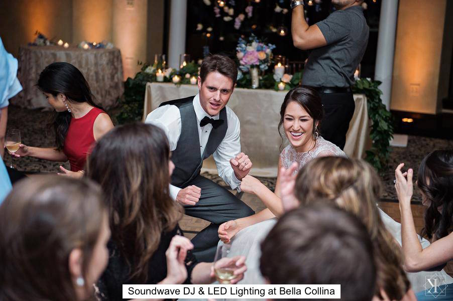 soundwave entertainment - orlando wedding blog - bella collina - orlando, fl