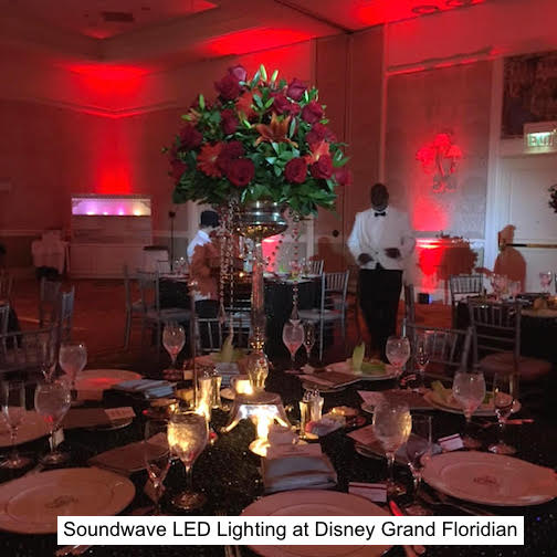soundwave entertainment - wedding blog - Disney Grand Floridian Resort and Spa - Orlando, fl