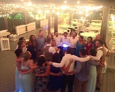 soundwave entertainment - wedding blog - paradise cove- orlando, fl