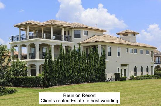 soundwave entertainment - wedding blog - reunion resort - orlando, fl