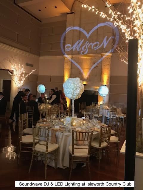 soundwave entertainment - wedding blog - isleworth country club - orlando, fl